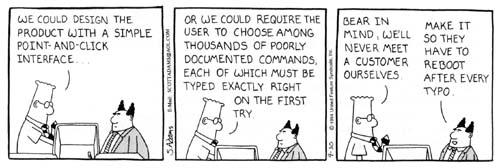 dilbert-usability